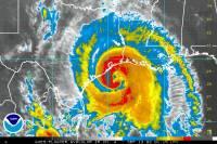 Highlight for album: Hurricane IKE 2008